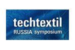 Techtextil Russia Symposium 2015. Логотип выставки