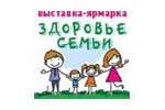 Здоровье семьи 2015. Логотип выставки