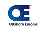 SPE Offshore Europe 2021. Логотип выставки