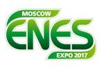 ENES 2017. Логотип выставки