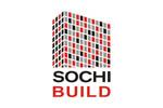SOCHI-BUILD 2019. Логотип выставки