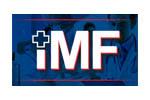 Инновации в медицине – здоровье нации 2021. Логотип выставки