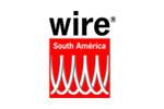 Wire South America 2019. Логотип выставки