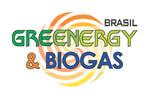 GREENERGY & BIOGAS BRASIL 2015. Логотип выставки