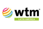 World Travel Market / WTM Latin America 2021. Логотип выставки