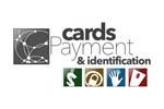 Cards Payment & Identification 2019. Логотип выставки