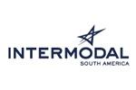 Intermodal South America 2020. Логотип выставки