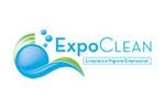 ExpoClean 2021. Логотип выставки