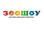 Зоошоу 2015. Логотип выставки
