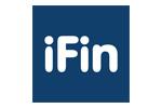 iFin 2020. Логотип выставки
