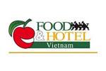 Food & Hotel Vietnam 2021. Логотип выставки