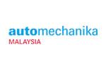 Automechanika Kuala Lumpur 2021. Логотип выставки