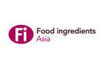 Fi Asia 2021. Логотип выставки