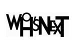WHO'S NEXT 2020. Логотип выставки