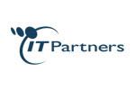 IT Partners 2020. Логотип выставки