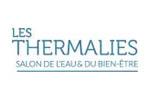 Les Thermalies 2020. Логотип выставки