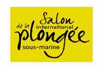 Paris International Dive Show 2022. Логотип выставки