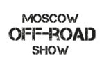 MOSCOW OFF-ROAD SHOW 2017. Логотип выставки