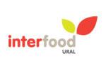 InterFood Ural 2021. Логотип выставки
