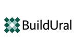 Build Ural 2022. Логотип выставки