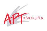 Арт-Красноярск 2020. Логотип выставки