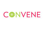 CONVENE 2020. Логотип выставки