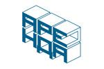Аренда 2021. Логотип выставки