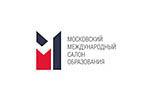 Московский Международный Салон Образования 2014. Логотип выставки