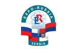 EXPO-RUSSIA SERBIA 2022. Логотип выставки