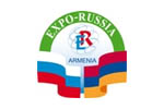 EXPO-RUSSIA ARMENIA 2020. Логотип выставки