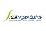 Fresh AgroMashov Exhibition 2019. Логотип выставки