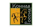 Конная Россия 2014. Логотип выставки