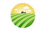 Приволжский день поля 2014. Логотип выставки