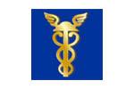 Медицина. Фармация 2021. Логотип выставки