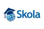 Skola / Школа 2022. Логотип выставки