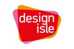 Design Isle 2021. Логотип выставки