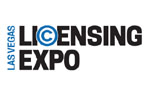 Licensing Expo 2021. Логотип выставки