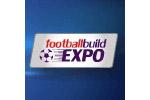 FOOTBALL BUILD EXPO 2014. Логотип выставки