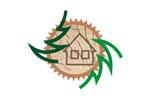 ДЕРЕВО+ Дом. Коттедж. Дача 2021. Логотип выставки