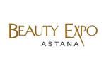 Beauty Expo Astana 2018. Логотип выставки