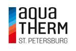 Aquatherm St. Petersburg 2019. Логотип выставки
