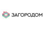 Загородом. Весна 2019. Логотип выставки