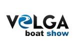 VOLGA boat show 2016. Логотип выставки