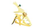 АРУ-Астана 2019. Логотип выставки
