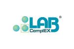 Комплексное обеспечение лабораторий 2014. Логотип выставки