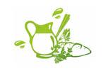 Ярмарка свежих продуктов 2021. Логотип выставки