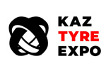 KazTyreExpo 2020. Логотип выставки