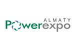 Powerexpo Almaty 2021. Логотип выставки