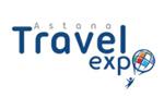 Astana Travel Expo 2022. Логотип выставки