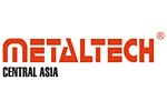 Metaltech Central Asia 2019. Логотип выставки